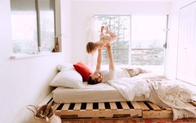 Somnul: calitate și cantitate